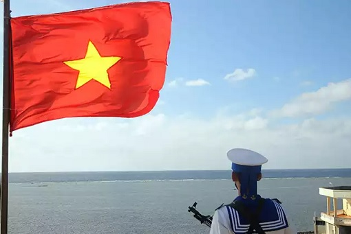 Show Of Power - Vietnam Stops Drilling After China Threatened To Attack