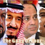 Exposed!! - UAE Behind Hacking Of Qatar, Mastermind Saudi Now Reduces Demands