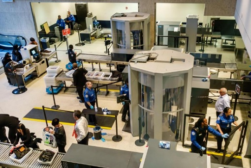US Immigration and Customs Pre-Clearance at UK Airports