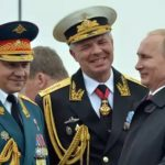 Cold War 2 - Putin Cuts 755 U.S. Diplomats, And The Number Surprises Americans