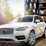 Leading The World - Volvo To Make Only Electric & Hybrid Cars From 2019