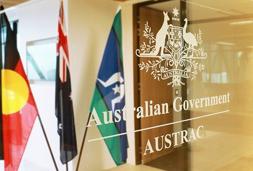 Australian Transaction Reports and Analysis Centre - AUSTRAC