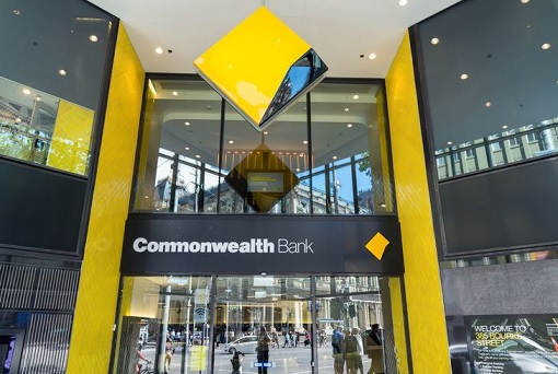 Commonwealth Bank of Australia - Bank Building