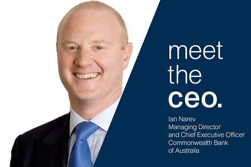 Commonwealth Bank of Australia - CEO Ian Narev