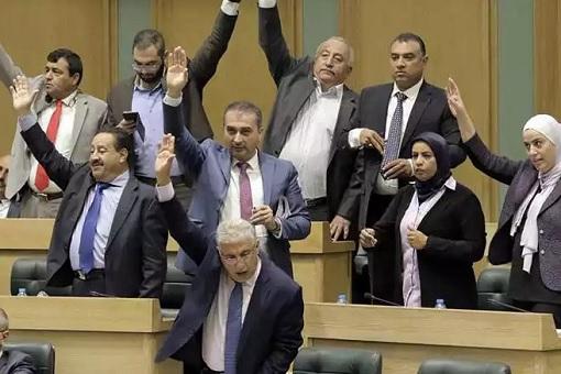 Jordan Article 308 - Rapists Marry Victims - Lower House Vote to Abolish