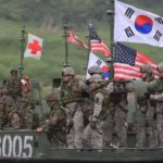 Here's Proof China Calls The Shot - U.S. Scales Down War Games In Korea