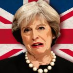 UK's Worst Negotiator - PM May Wants To Pay EU £30 Billion Divorce Fee For Brexit