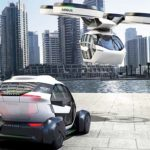 Here're 7 Flying Car Projects That Could Make