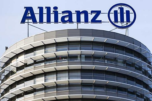 Germany Allianz Building