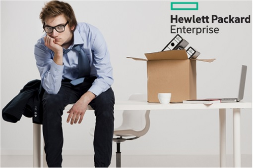 Hewlett Packard Enterprise - Layoff, Retrenchment, Job Cut