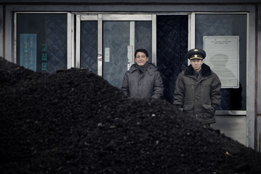How North Korea Evades Economic Sanctions - Barter Trade - Coal
