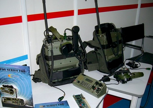 How North Korea Evades Economic Sanctions - International Front Companies - Glocom Battlefield Radios and Accessories