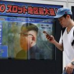 Fatboy Kim Strikes Again! - Second Missile Over Japan, Guam Is Now Within Range