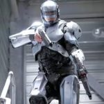 Forget America, Robocop Is Already Here ... In China