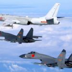 North Korea What? China Has Practiced Bombing Guam, But U.S. Dares Not Raise A Voice