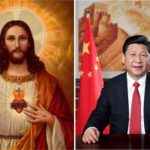 Poor Villagers Given The Option To Prosperity - Replace Jesus With President Xi
