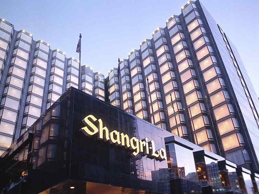 Kowloon Shangri-La Hong Kong Hotel