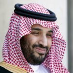 Game Of Thrones - Crown Prince Crackdown On Princes, Alwaleed Arrested For Corruption