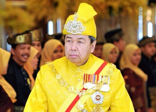 Sultan Sharafuddin of Selangor