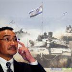 Malaysia Declares War On