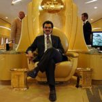 Saudi Could Get $6 Billion - FREE - If Prince Al-Waleed Pays For His Freedom