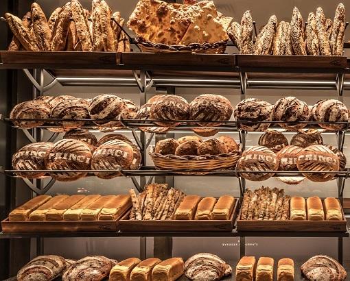 Starbucks Reserve Roastery Shanghai - Princi Bakery - 80 Menu