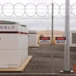 Australia First - World's Biggest Battery Is Switched ON, And It's As Huge As A Football Field