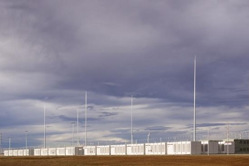 Tesla Battery Powerpack - South Australia - Storm