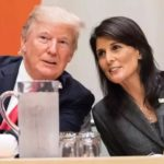 Trump's Christmas Gift To U.N. - Retaliation Begins With $285 Million Budget Cut