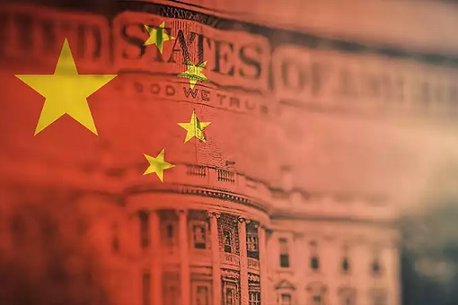 China says no plan to reduce US Treasury purchases