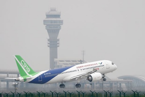 Copycat Goes High-Tech – China Wants To Export Jet Engine Technology