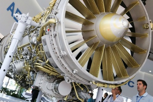 Copycat Goes High-Tech - China Wants To Export Jet Engine Technology To Germany
