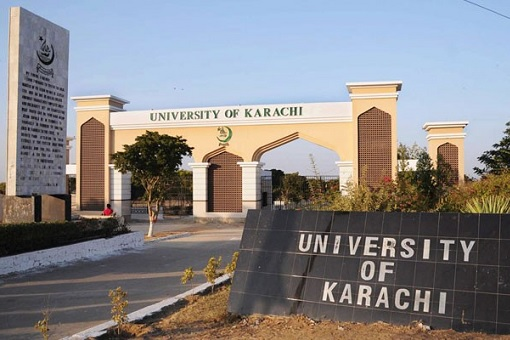 Pakistan University of Karachi