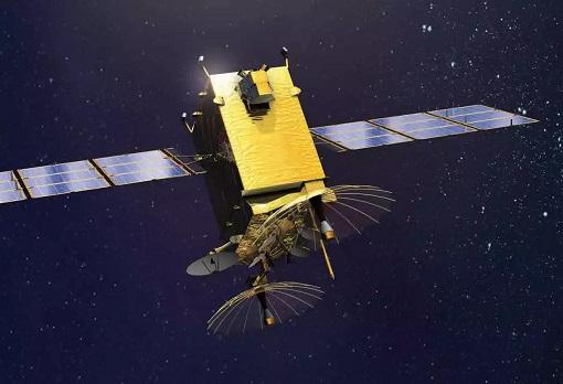 US Zuma Secret Military Satellite