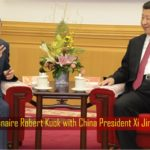 Najib & His Mad Dogs Should Be Careful What They Wish For - Robert Kuok Is President Xi's Trusted Adviser