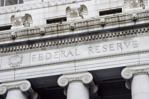 Federal Reserve - Building