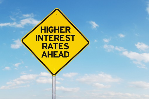 Higher Interest Rate Ahead