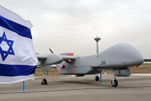 Israel Drone