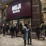 Chinese Economic Power - Japan Isn't Impressed Retailer Muji Bullied By China
