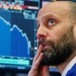 Stocks Crash!!! Lost 1,175 Points - Computers Help Wiped $1 Trillion In 3 Days