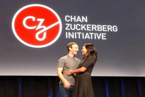 Chan-Zuckerberg Initiative