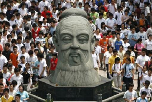 China - Confucianism - Confucius