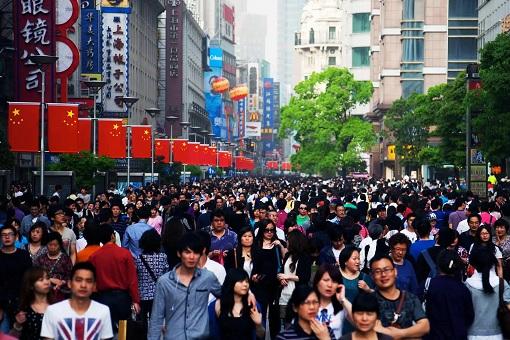 China Consumers