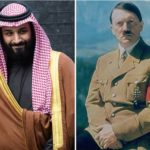 Mohammed The Monster? Crown Prince Calls Iran
