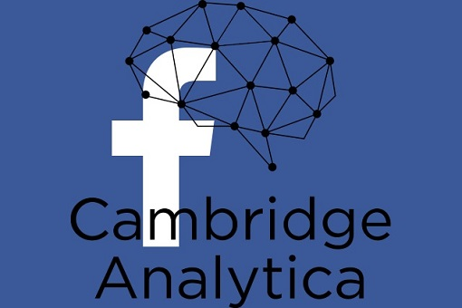 Facebook - Cambridge Analytica Scandal