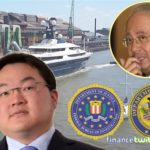 Najib's Dirty Deal With Trump Backfires - Confiscation Of Jho Low's $250 Million Yacht Is Just The Beginning