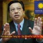 From 7-Eleven To Extinction - With MCA Leaders Like Liow & Wee, Who Needs Enemies?