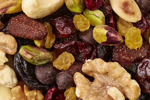 United States Dried Fruit