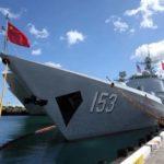 Vanuatu Military Base - Australia Panic As China Secretly Militarizing Its Backyard