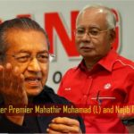UMNO The Illegal Society - How The Old Fox Mahathir Outsmarted World's Biggest Crook Najib